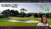 Tequesta Country Club & The Florida Golf Architecture of Golf Course Designer-Builder Tommy Fazio