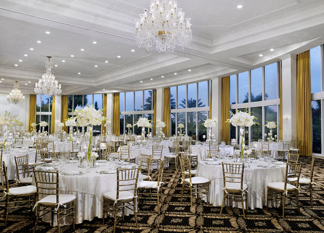 Meeting Amp Event Space At Trump National Doral Miami