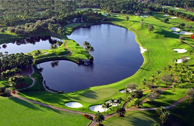 Trump International Golf Club, Florida Golf Magazine's ...