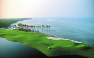 Florida S Best Golf Courses For 2012 Florida Golf