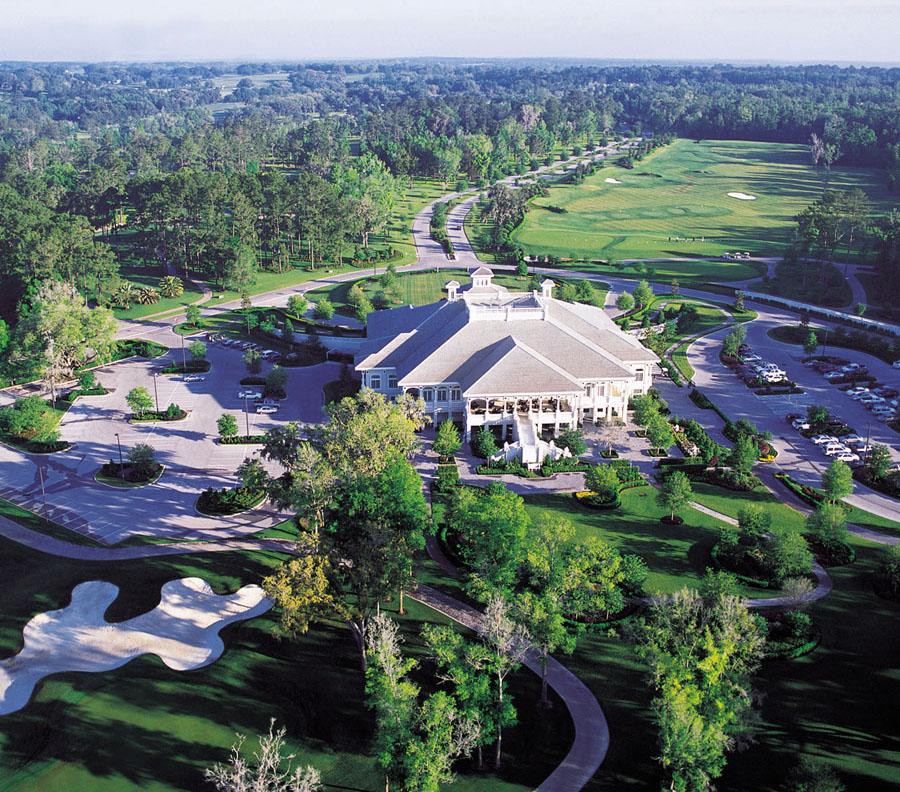 Golden Ocala Golf Amp Equestrian Club In Florida Golf Magazine