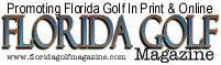 Florida Golf Magaine, The Premier Golf Magazine of America's Premier Golf State